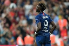 Tammy Abraham opens up on racist abuse after missing Chelsea penalty vs Liverpool . Get the latest news for #chelsea inside pinterest on this board. Dont forget to Follow us. #chelseaboots #chelseagoal #viraldevi. June 01 2020 at 12:14AM Premier League News, English Premier League, Chelsea News, Mohamed Salah Liverpool, Ashley Barnes, Tammy Abraham, Moving To England