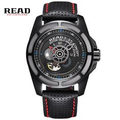 130.99$  Buy here - http://ali2g5.worldwells.pw/go.php?t=32744418118 - READ Male table man watches automatic mechanical movement  8090