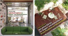 Doppel- & Reihenhäuser. Modern und attraktiv. | Medienservice Holzhandwerk