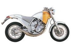 Moto 6.5 Aprilia by Starck