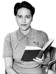 Jane Bolin (1908 - 2007) was the first African American female judge in the United States. Her father, Gaius Bolin, the first African American graduate of Williams College, practiced law in Poughkeepsie. Bolin graduated from Wellesley College in 1928. She was the first black woman to graduate from Yale University School of Law and the first to be admitted to the New York City Bar Association.