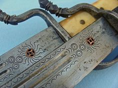 Swords and Antique Weapons for Sale - International