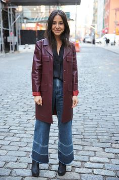 The striped shirts and sheer cropped socks of fall have become the misleadingly…