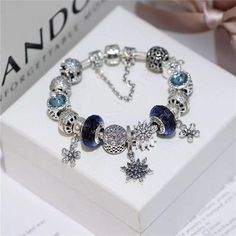 Pick one of yours :Pandora bracelet ... in our store here!http://www.charmsilvers.com/products/pandora-bracelet-with-15-pcs-charms-in-luxury-theme?utm_campaign=social_autopilot&utm_source=pin&utm_medium=pin