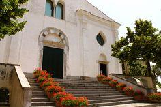 Costa Amalfitana: o paraíso espremido entre a montanha e o Mediterrâneo