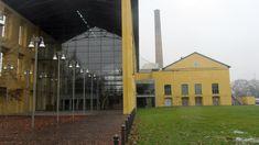 """La semplicità del """"riuso urbano"""" - Review of Auditorium di Renzo Piano, Parma, Italy - TripAdvisor"""