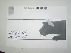 La classe de Sof: janvier 2013 Keith Haring, Moose Art, Batman, Superhero, Ps, Paradise, Animals, Fictional Characters, Kindergarten Classroom