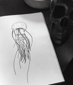 Black Jellyfish #jellyfishtattoo #jellyfish #harmony #skull #tattoo #tattoos #inked #ink #blackwork #illustration #flashtattoo #blacktattoomag #darkartists #darkart #drawing #flashaddicted #inklife #sketchbook #dotwork #blxcink #flashtattoo #blackink #traditionaltattoo #oldschooltattoo #blackworksubmission #inspirationtattoo #tattooink #tattoolove #tattooed #tattoo2me