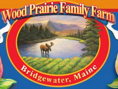 Wood Prairie Farm - Certified Organic Farm in Northern Maine, specialize in potatoes