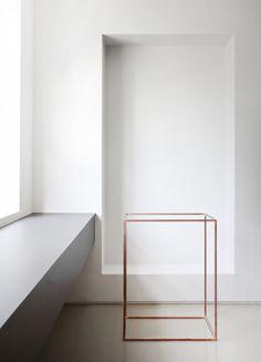 Menu Concept Store | interior design. Innenarchitektur . design d'intérieur | Architect: Norm Architects |