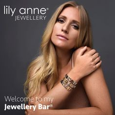 Lily Anne Jewellery® Presentation Flip Folder
