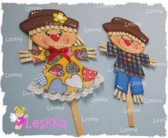 Leskka - Arte em e.v.a Foam Crafts, Diy And Crafts, Crafts For Kids, Paper Crafts, Line Art Projects, Craft Projects, Projects To Try, The Scarecrows Wedding, Thanksgiving Arts And Crafts