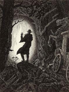 Dracula, Fritz Schwimbeck.