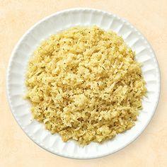 "Cauliflower ""Rice"" - Wegmans"