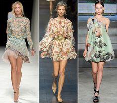 top summer fashion trend