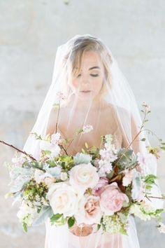Bridal & Boudoir Portrait Session Bouquet | Smith House Photography | Hey Lovely Makeup | Mibellarosa | Olde Dobbin Station #bridesofhouston #weddinginspiration #wedding #bouquet
