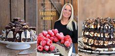 Oh my God kake - En helt fantastisk festkake - Franciskas Vakre Verden Secret Photo, Rum Balls, Send Flowers, Balls Recipe, Minion, Oreo, Raspberry, Food And Drink, Sweets