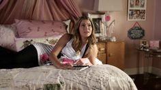 Alison's Bedroom PLL
