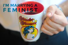 I'm Marrying A Feminist - A Practical Wedding: Blog Ideas for the Modern Wedding, Plus Marriage