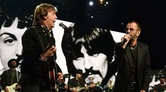 15 Best Moments at the Rock and Roll Hall of Fame 2015 Induction | Rolling Stone | Paul McCartney, Ringo Starr, Green Day, Dave Grohl, Joan Jett