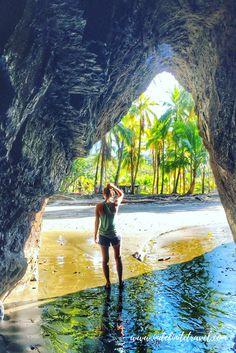 Playa Ventanas - Costa Rica must see!