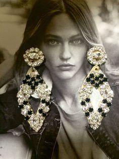 Really Cool Stuff, Brooch, Rings, Jewelry, Fashion, Moda, Jewlery, Jewerly, Fashion Styles