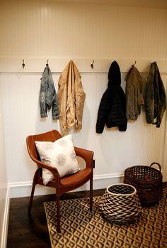 A basement renovation - desire to inspire - desiretoinspire.net
