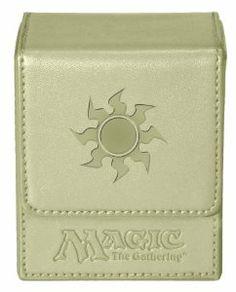 Ultra Pro Magic the Gathering: MTG Mana Magnetic Flip Box  ($14.95)