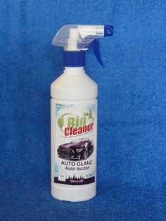 Bio Cleaner Auto Glanz autó tisztító szórófejes 0,5 liter - Autó Glanz autó tisztító Bio Cleaner - Bio tisztítószerek, környezetbarát tisztítósterek, öko tisztítószerek - Bio-Cleaner Kft, Orgalco bio tisztítószerek Auto Glanz autó tisztító: használható járművek külső és belső tisztítására, töményen zsíros, olajos, rozsdás felületekre, vízzel hígítva műanyagra, gumira, karosszériára, szélvédőmosó tartályba. #biocleaner #orgalco #biotisztítószer #autóglanz #autótisztítószer… Spray Bottle, Cleaning Supplies, Ale, Autos, Sparkle, Cleaning Agent, Ale Beer, Ales, Airstone