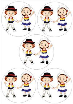 Moldova, Busy Book, Kindergarten, Clip Art, Traditional, 1 Decembrie, Comics, School, Pattern