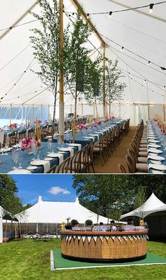 Elegant AND Rustic Wedding Marquee – rustic Tipi Wedding, Rustic Wedding Signs, Marquee Wedding, Wedding Ideas, Laid Back Wedding, Tent Decorations, Rustic Chandelier, Outdoor Ceremony, Elegant