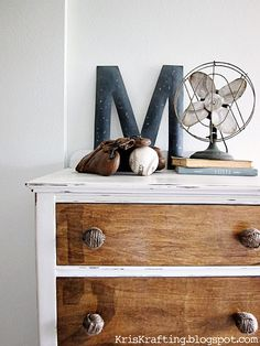 My inspiration for the dresser my mom is giving me! Cannot wait to get started.