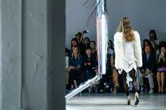 Rodarte Spring 2016 Ready-to-Wear Fashion Show Details