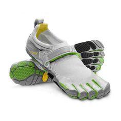 84d4ff007b42 Check out the Vibram 5 Fingers Bikila - Women s on USOUTDOOR.com Barefoot  Running Shoes