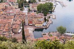North Italy, Lake Garda // Simple + Beyond