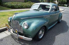 Buick : Other SUPER SERIES 50 ''CUSTOM'' 2 DOOR SPORTS COUPE 1940 SUPER SERIES 50 ''CUSTOM'' 2 DOOR SPORTS COUPE MODEL 56-GORGEOUS RESTO-MOD! - http://www.legendaryfind.com/carsforsale/buick-other-super-series-50-custom-2-door-sports-coupe-1940-super-series-50-custom-2-door-sports-coupe-model-56-gorgeous-resto-mod/
