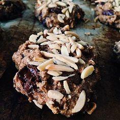 Chokorug (den perfekte eftermiddagssnack) | kitchenbyeve | Bloglovin