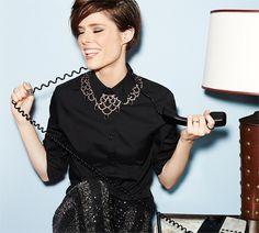 Coco Rocha: Fashion Model Jewelry Picks | BaubleBar