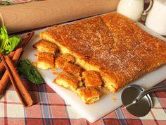 Piperatoi.gr: Γλυκιά μοναστηριακή μπουγάτσα με τυρί
