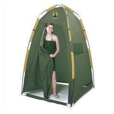 Stansport Cabana Privacy Shelter Tent - kind of excessive for bonnaroo but it could work