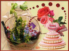 Boldog születésnapot kívánok szeretettel
