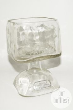 Patron Tequila Drinking Glass!   WHAT!!!!! O.M.G