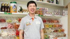 Empreendedores lançam franquia de padaria para pets