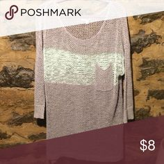 American eagle sweater Lightweight so can be worn in summer or winter American Eagle Outfitters Sweaters Crew & Scoop Necks