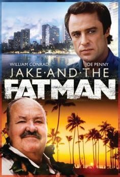 Informatie over Jake and the Fatman op MijnSerie