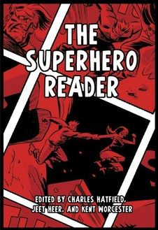 Essays on superheroes