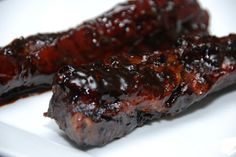 Carole's Country Style Spare Ribs