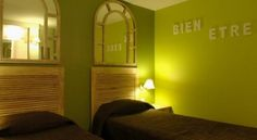 Hotel Bel Air - 2 Sterne #Hotel - EUR 47 - #Hotels #Frankreich #LeHaillan http://www.justigo.com.de/hotels/france/le-haillan/relais-akena-le-haillan_59818.html