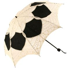Brollies Galore- UK site with the most complete selection of stylish umbrellas & parasols (and international shipping available!)