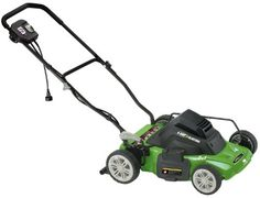 Quick and Easy Gift Ideas from the USA  Earthwise 50214 14-Inch 8 Amp Side Discharge/Mulching Electric Lawn Mower http://welikedthis.com/earthwise-50214-14-inch-8-amp-side-dischargemulching-electric-lawn-mower #gifts #giftideas #welikedthisusa